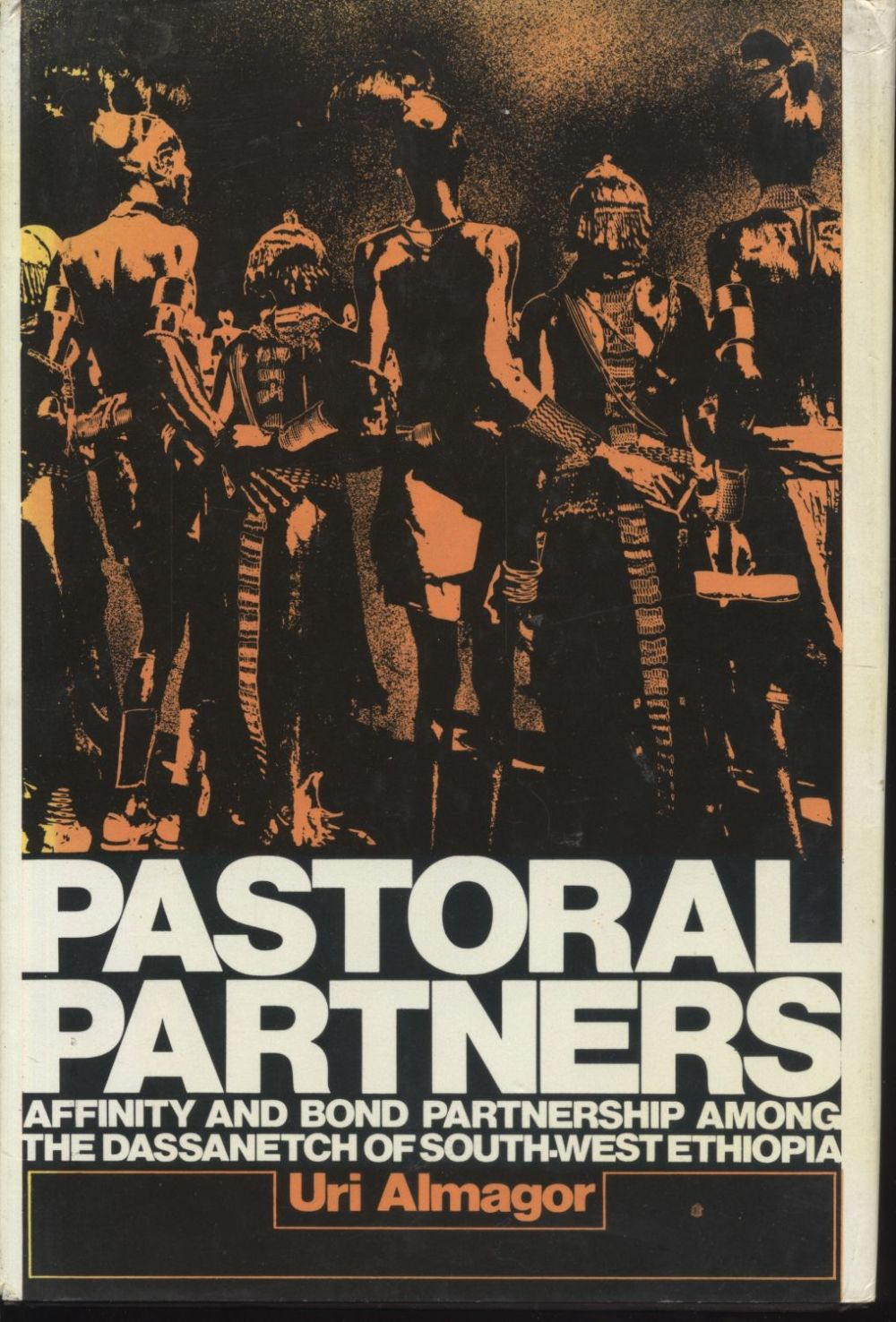 Image result for storal partners: affinity and bond partnership among the Dassanetch of South-West Ethiopia
