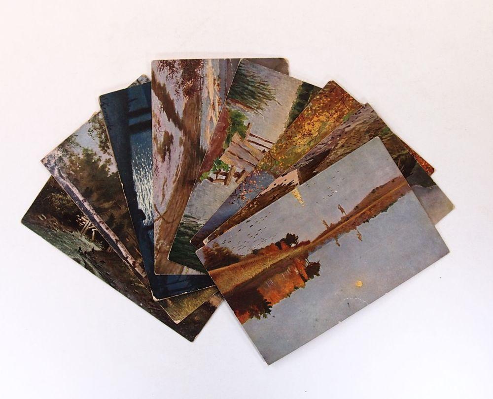 Фото стиле, аукцион продажа открыток