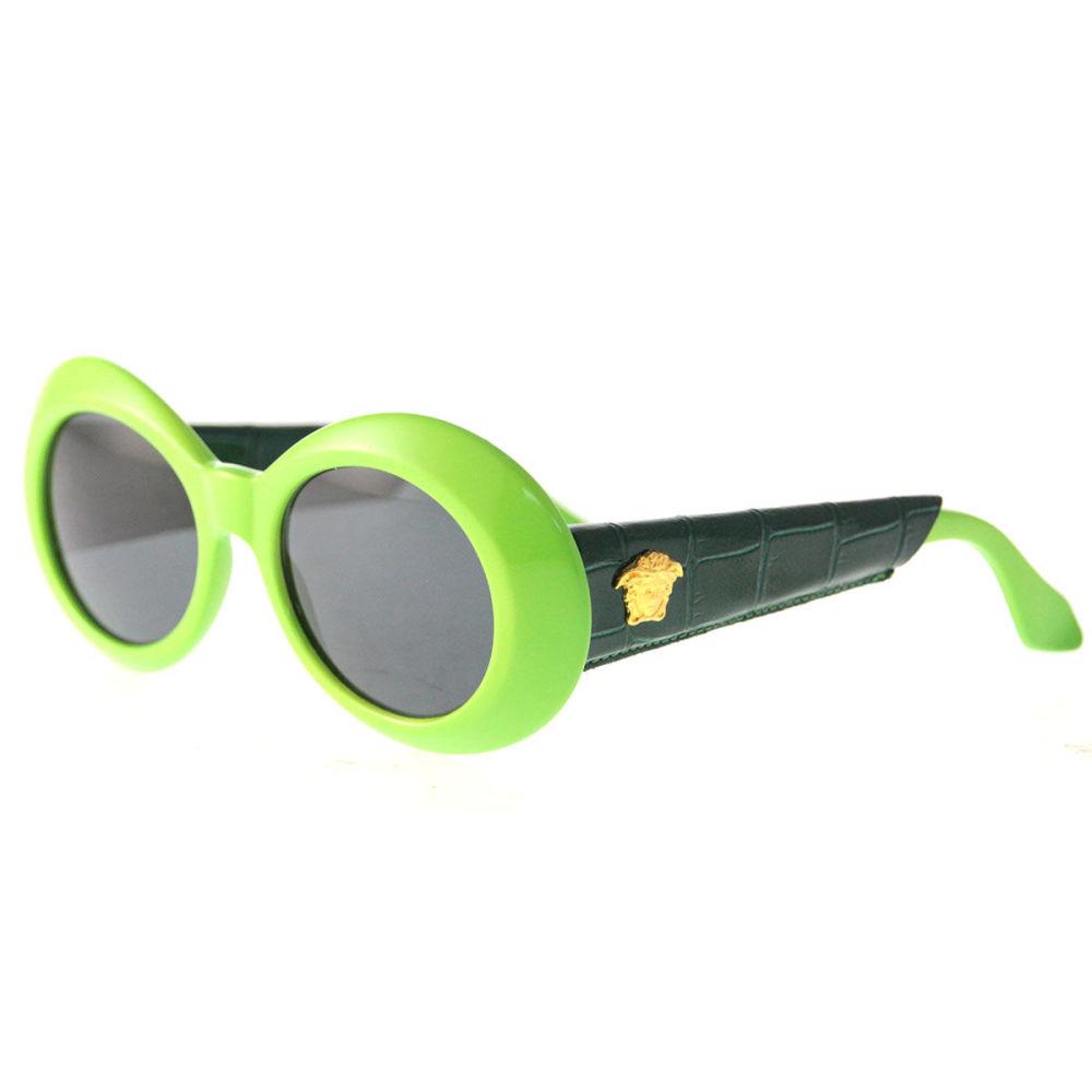 7d8178c39632 Gianni Versace Vintage Sunglasses.