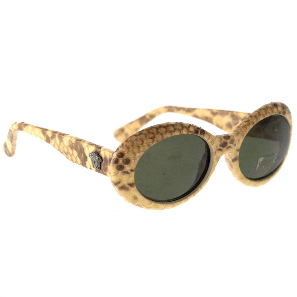7583a697c297 Gianni Versace Vintage Sunglasses