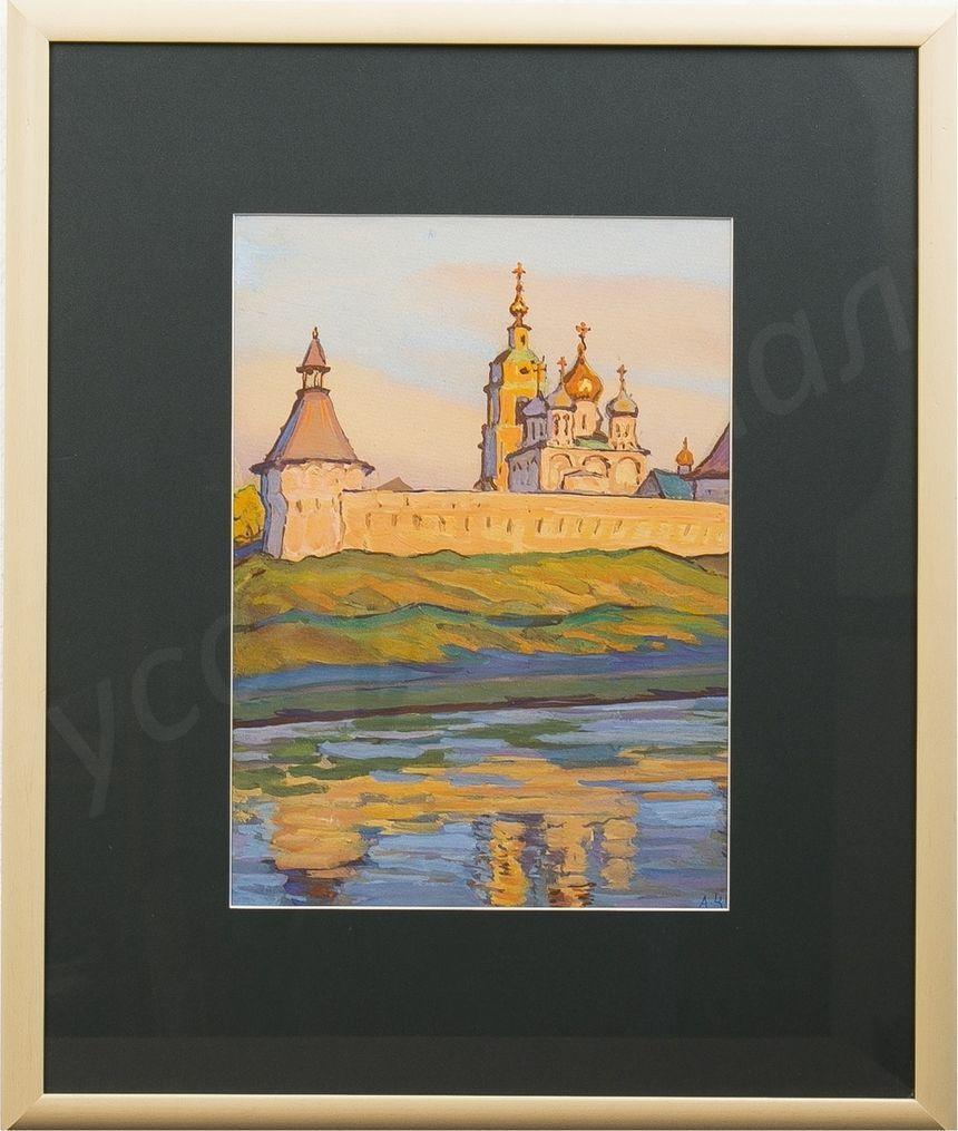 московская эмаль антикварная галерея аукционы многое рассказать