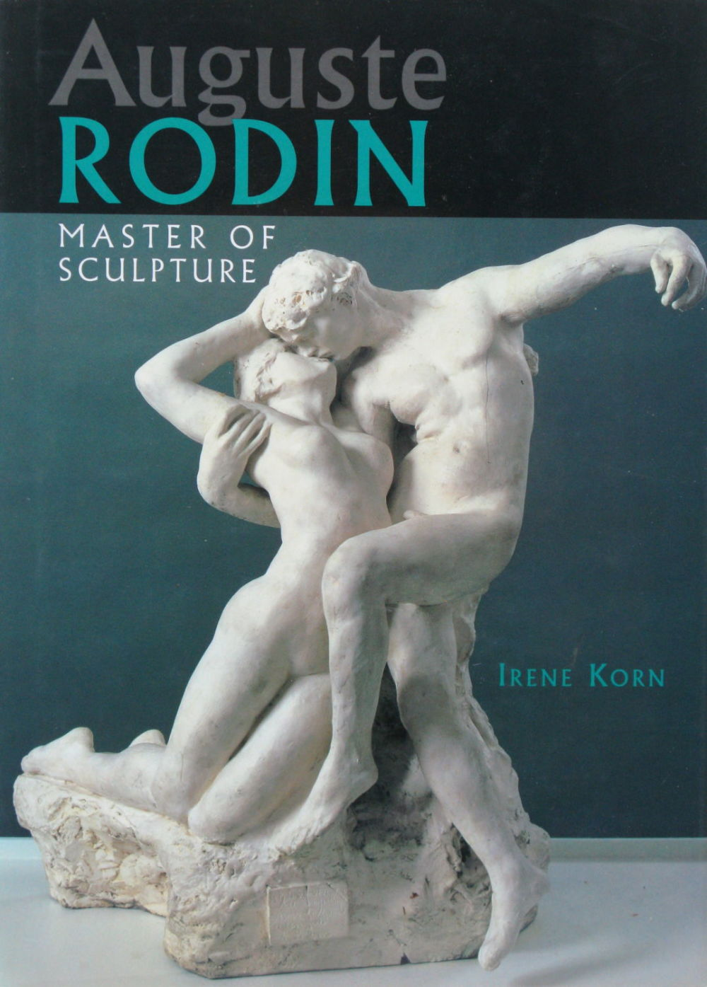 master sculptor the life of auguste rodin Rodin exhibit probes creative process of revolutionary french sculptor auguste rodin to left by a sculptor only the great renaissance master.